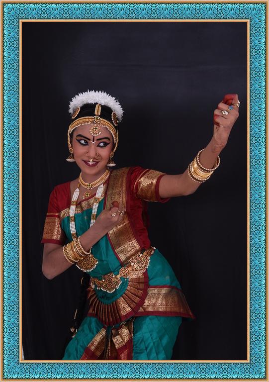 Muralidhara [Expression of Krishna\'s Act ]